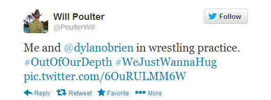will wrestling tweet