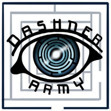 Dashner Army logo