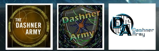dashner army